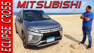 متسوبيشى اكليبس عيوب ومميزات بكل سرعه وبكل حياديه Mitsubishi Eclipse Review