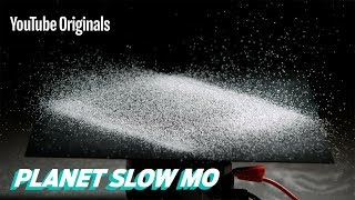 Visualising Frequencies in Slow Mo