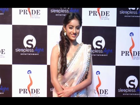 Xxx Mp4 Deepika Singh Aka Sandhya Looking Gorgeous In Saree At Pride Gallantry Awards 2015 3gp Sex
