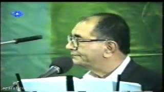 کنسرت اهواز زنده یاد مسعود بختیاری