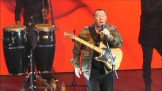 UB40 Ali Campbell - Red Red Wine - o2 Academy Glasgow  2016