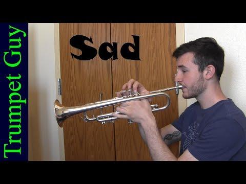 Xxx Mp4 XXXTENTACION Sad Trumpet Cover 3gp Sex