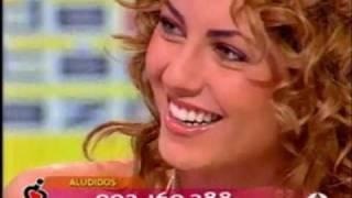 Bárbara Mori entrevista -Parte 1-