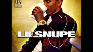 Lil Snupe - Take Over ft. DJ Khaled (Prod. Deezy On Da Beat)