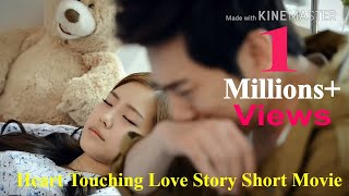 Heart Touching Love Story Short Movie