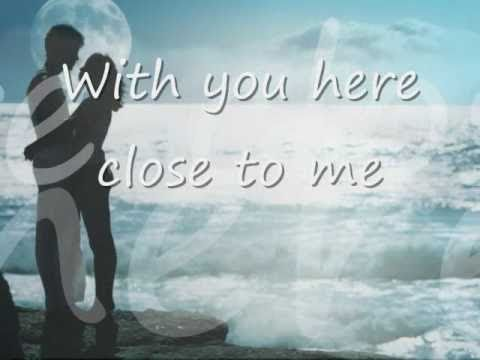 Lost Without Your Love by Bread David Gates with Lyrics