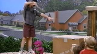 Barney's Talent Show (1996 Version) Part 1