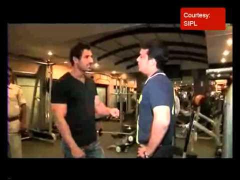 Xxx Mp4 John Abraham Gives Tips To Build A Good Physique To Star News Siddharth Sharma 3gp Sex