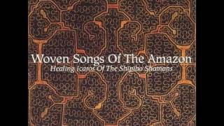 Shipibo Shamans Woven Songs Of The Amazon Healing Icaros Of The Shipibo Shamans