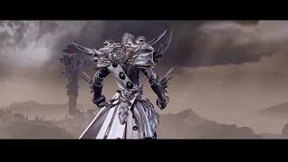 Top 10 Android/iOS MMORPG Games 2017 HD