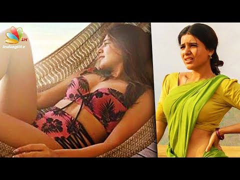 Xxx Mp4 Samantha Akkineni In A Bikini Creates Controversy Hot Tamil Cinema News 3gp Sex