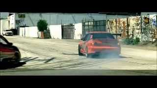 Don Omar Guaya Guaya (Fast And Furious 7 VideoClip)