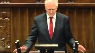 [439/527] Jarosław Gowin: Wiem, że pora jest późna, wiem, że pan minister oczekuje, ale ze wz..