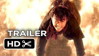 The Protector 2 TRAILER 1 (2014) - Tony Jaa, RZA Martial Arts Movie HD