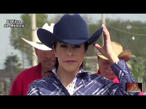 Fiestas Mexicanas 2015 inician con desfile a caballo