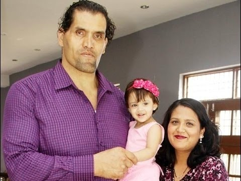 Xxx Mp4 The Great Khali Family Rare And Unseen Images 3gp Sex