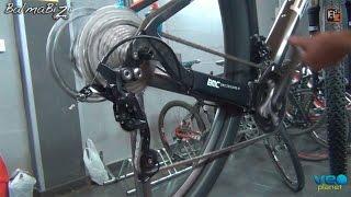 Cómo usar correctamente los cambios de tu bicicleta Primera Parte