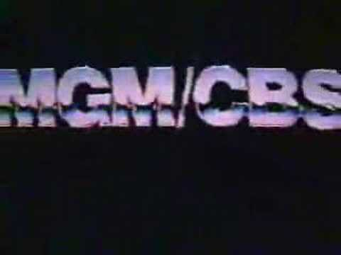 MGM CBS Home Video