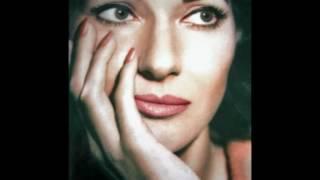 Maria Callas : Mon coeur s'ouvre à ta voix ['Samson & Dalila' de Camille St-Saëns]
