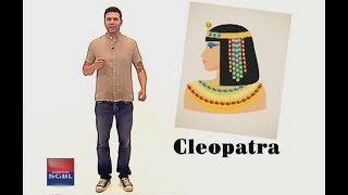Minal - Cleopatra - 19/08/2017
