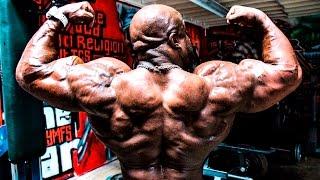 Kali Muscle - BIG ASS BACK WORKOUT
