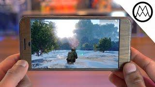 Top 5 HIDDEN Android Games!