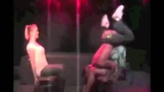 Talented Male Strippers - San Francisco