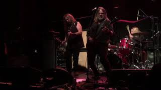 Paranoid Opioid By Corrosion Of Conformity