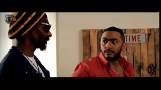 Official Teaser of Si L Sayed Tamer Hosny FT Snoop Dogg H.D