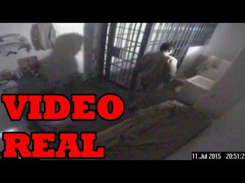 FUGA DEL CHAPO VIDEO REAL