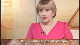 Crecimiento Personal -Entrevista a la Dra Judith Huerta de Campo