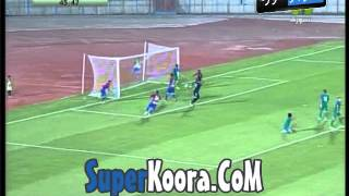 اهداف مباراة ( مصر المقاصه 6-3 بتروجيت ) الأسبوع 33 - الدوري المصري الممتاز