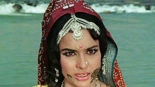 Mera Gaon Mera Desh - Part 2 Of 10 - Dharmendra - Asha Parekh - Superhit Bollywood Films