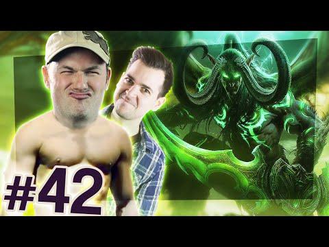 World of Warcraft: Legion #42 - Ain't No Yub Nub Tonight