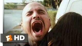 Crash (8/9) Movie CLIP - An Invisible Cloak (2004) HD