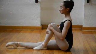 Proceso de admisión para la Academia de la Danza Mexicana