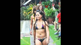 Miss Pinatubo 2012 featuring Brian McKnight
