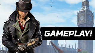 Assassin's Creed Syndicate Gameplay Features [New Gameplay]