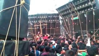 Bengali nude dance(2)
