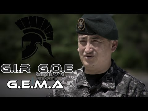 Xxx Mp4 Comandos G I R G O E G E M A POLICÍA DE ÉLITE 2 3gp Sex