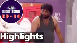 Exclusive: Bigg Boss 3 Episode 10 Highlights | Day 10