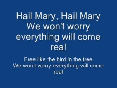 2pac Hail Mary Lyrics