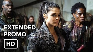 The 100 4x12 Extended Promo
