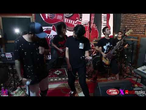 Kobe - Pesta Rakyat (Live @ Jatimland x Nadamusika studio)