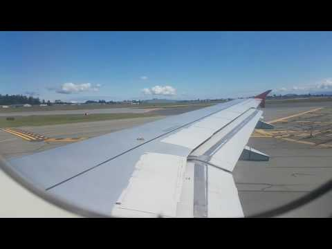 Xxx Mp4 AC1680 YYJ To YYZ 4h30min Direct Flight Takeoff And Landing Long Version 3gp Sex