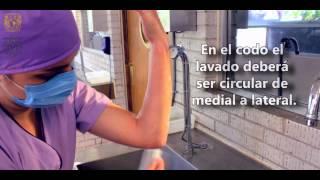 VIDEO FABIOLA LAVADO