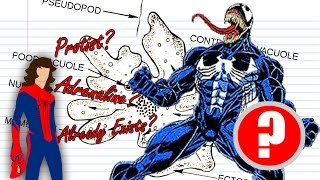 Are SYMBIOTES Possible? - Science Behind Superheroes