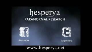 hesperya - Video prova #2 - Indagine casa privata a Castrezzato (BS)
