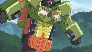 Transformers Nueva Generacion - Capitulo 37
