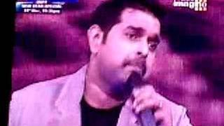Oye Its Friday - Shankar Ehsan Loy Performing - Sapno se bhare naina